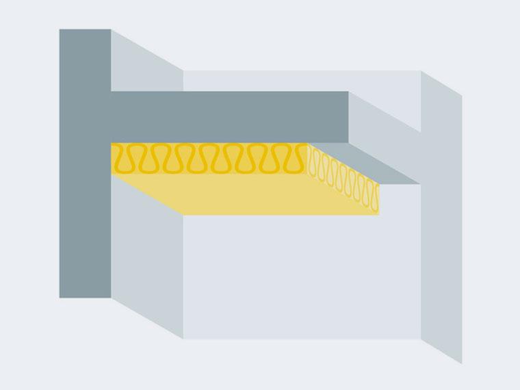 Schweinstetter GmbH: Dämmung und Kellerdeckendämmung