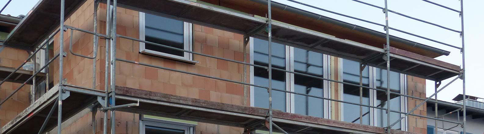 Schweinstetter GmbH, Rohbauarbeiten