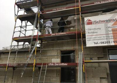 Referenz Fassadendämmung 04