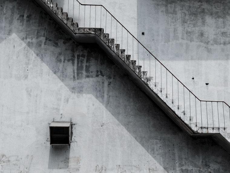 Schweinstetter GmbH – Modernisierung, Betonsanierung