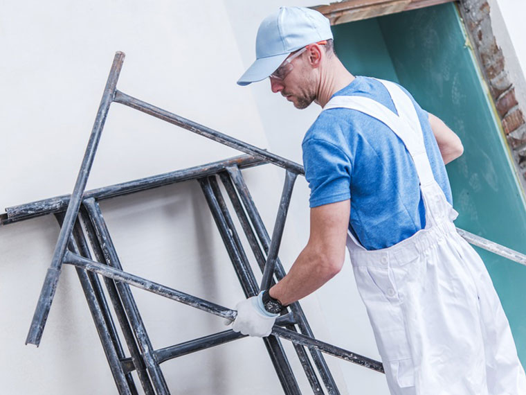 Schweinstetter GmbH – Modernisierung, Fassadensanierung